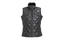 The North Face Women's La Paz Vest tnf black